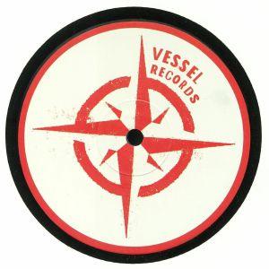 BARNSLEY, James - Big Move EP