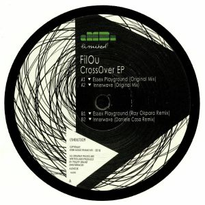 FILOU - CrossOver EP