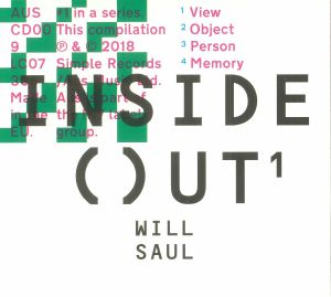 SAUL, Will/VARIOUS - Inside Out