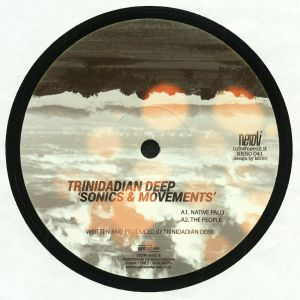 TRINIDADIAN DEEP/LARS BARTKUHN - Sonics & Movements