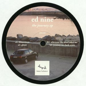NINE, Ed - The Journey EP