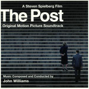 WILLIAMS, John - The Post (Soundtrack)