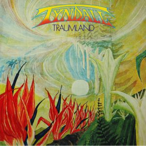 TYNDALL - Traumland (reissue)