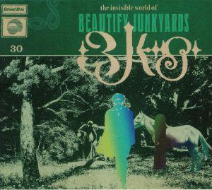 BEAUTIFY JUNKYARDS - The Invisible World Of Beautify Junkyards