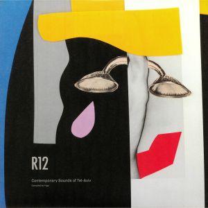 YOGO/VARIOUS - R12: Contemporary Sounds Of Tel Aviv