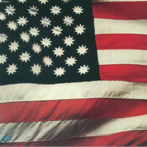 SLY & THE FAMILY STONE - There's A Riot Goin' On (reissue)