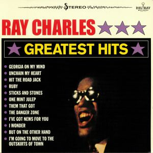 CHARLES, Ray - Greatest Hits (reissue)