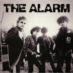 ALARM, The - Eponymous 1981-1983