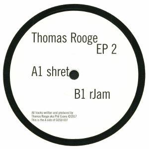 ROOGE, Thomas - EP 2