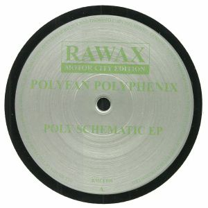 POLYFAN POLYPHENIX - Poly Schematic EP