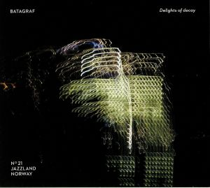 BATAGRAF - Delights Of Decay