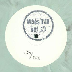 VIBES LTD - Vibes LTD Vol 10