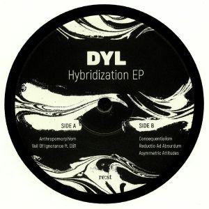 DYL - Hybridization EP