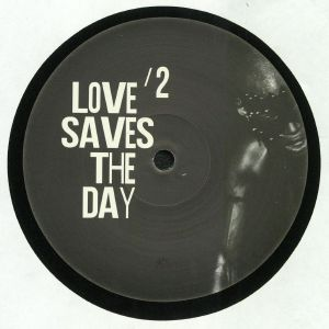LOVE SAVES THE DAY - Love Saves The Day #2