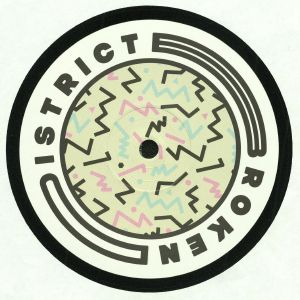 MOMLA/YEPES/PLAE CASI/MARIAN TONE/JEPPE WOLMER/JUS JAM - Broken District 01