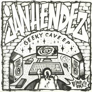 HENDEZ, Jan - Geeky Cave EP