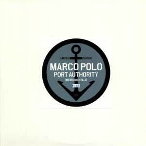 POLO, Marco - Port Authority : Instrumentals