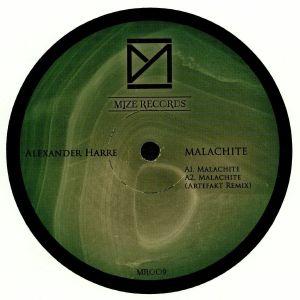 HARRE, Alexander - Malachite