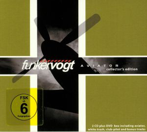 FUNKER VOGT - Aviator (Collector's Edition)