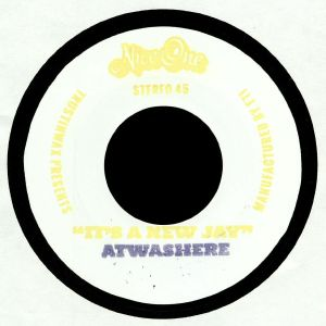 ATWASHERE/DOWNSLOW - It's A New Jay