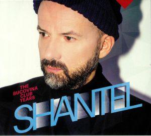SHANTEL/VARIOUS - The Bucovina Club Years