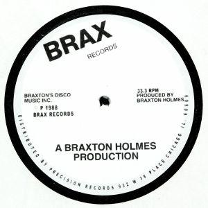 LABELLE, Patti/BRAXTON HOLMES - Get Ready
