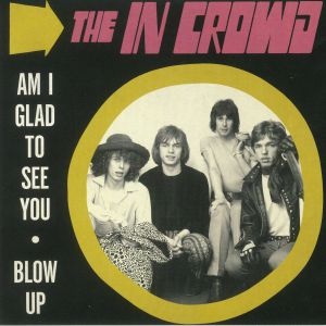IN CROWD, The - Am I Glad To See You