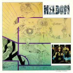 HELDON - Electronique Guerilla (reissue)