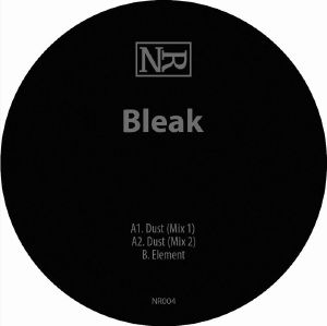BLEAK - Dust EP