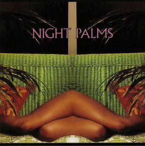 VARIOUS - Night Palms