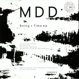 MDD - Being & Time EP