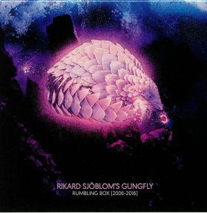 RIKARD SJOBLOM'S GUNGFLY - Rumbling Box: 2006-2016