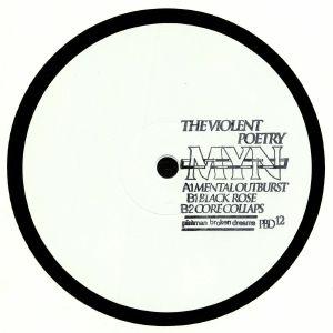 MYN - The Violent Poetry