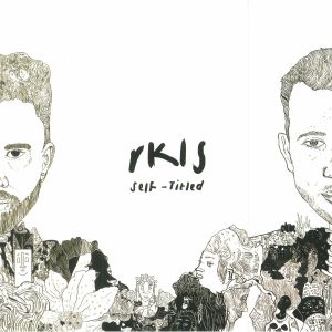 RKLS - Self Titled