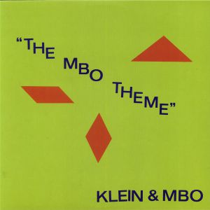 KLEIN & MBO/WARRIOR - The MBO Theme