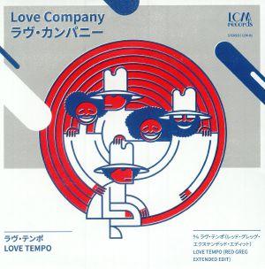LOVE COMPANY - Love Tempo
