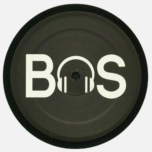 K RAD - Bursted Tones EP