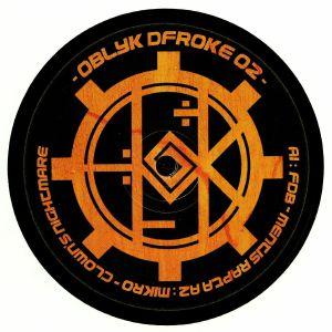 FDB/MIKRO/STAK/RATISCH - Oblyk Dfroke 02