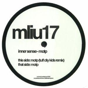 INNER SENSE - MoTP (feat Tuff City Kids remix)