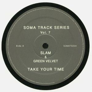 SLAM/GREEN VELVET - Soma Track Series Vol 7
