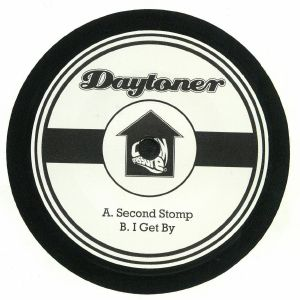 DAYTONER - Second Stomp