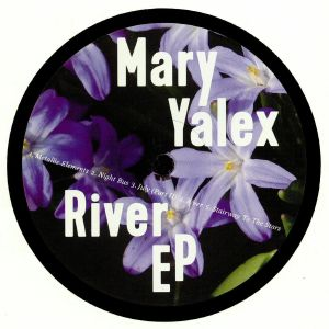 YALEX, Mary - River EP