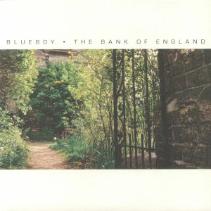 Blueboy - The Bank Of England (reissue)