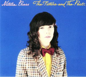 PRASS, Natalie - The Future & The Past