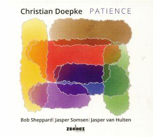 DOEPKE, Christian - Patience