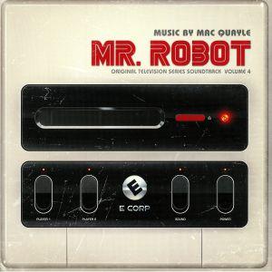 MAC QUAYLE - Mr Robot Vol 4 (Soundtrack)