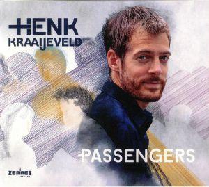 KRAAIJEVELD, Henk - Passengers