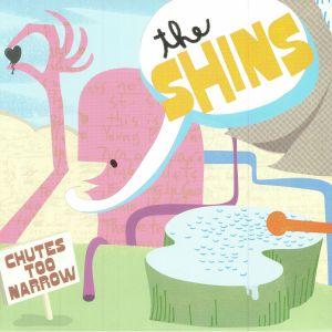 SHINS, The - Chutes Too Narrow (reissue)