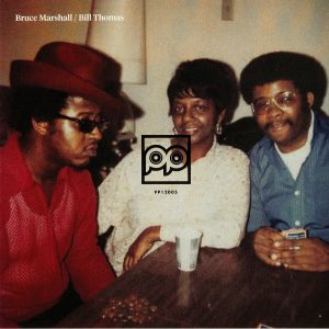 MARSHALL, Bruce/BILL THOMAS - PP 12005