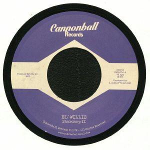 EL WILLIE - Shardarp II